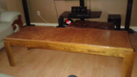 Stylish Coffee table good condition