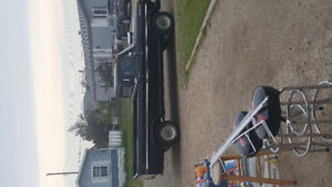 Ford F100 for sale or trade