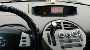2005 Nissan Quest SE Panoramic Sun roof, GPS