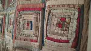 Gorgeous antique quilt Kitchener / Waterloo Kitchener Area image 2