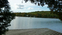 FR - Waterfront Cottage - 30 min. from Byward Market - 1 wk left