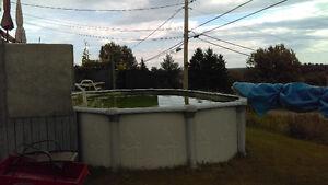 piscine exterieur Saguenay Saguenay-Lac-Saint-Jean image 3