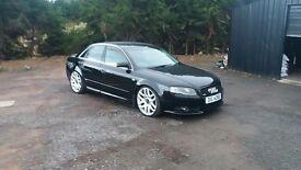 Audi A4 sline 2l