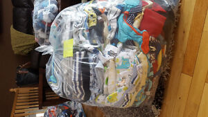 6 to 9 baby boy clothing