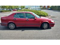 Saab 95 3.0 V6 Griffin, £700 with full MOT ... £500 with 1 month MOT