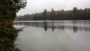 2 lots Lac Roger, between Lachute+morin Heights