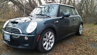 2006 MINI Cooper S Supercharged!! w/ safety & e-test - $8700 OBO