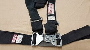 Racing Safety Harness