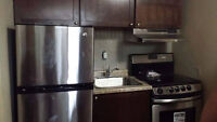One Bedroom in Two Bedroom Apartment - Roncesvalles/Parkdale