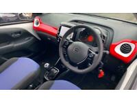 2020 Citroen C1 1.0 VTi JCC+ (s/s) 5dr Hatchback Petrol Manual