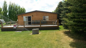 For sale Cabin at 40 Mile Park Area C