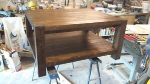 carpentry projects