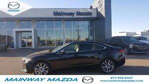 Mazda MAZDA6 4dr Sedan 2.5L GT 2014