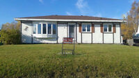 Beautiful home located in manitouwadge just reduced to 39, 900.0