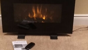 Bionaire Electric Fireplace / Heater