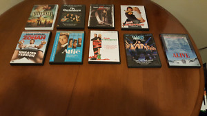 Dvd's for sale!