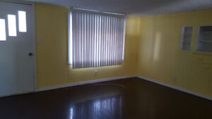 Available immediately House for rent in milestone $650.00