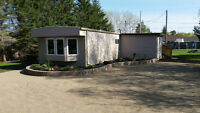 Mobile Home - OWN Lot