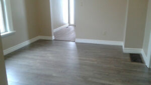 House for Rent, London ON, 3 brm renovated detached bungalow