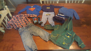12 month baby boy lot