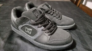 Black DC Shoes - Size 9- Brand New!