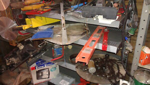 TOOLS AND MANY MORE GREAT ITEMS Belleville Belleville Area image 1