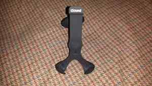 For sale, cellphone mount windshield bracket.