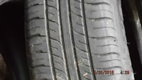 'NEW PRICE' TRIANGLE- TALON GLS 185/65R15 TIRES ONLY