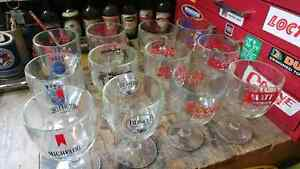Beer goblets Kingston Kingston Area image 1