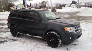 For Sale OR Trade 2010 Ford Escape XLT