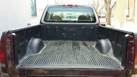 6.5 foot F150 Bed liner