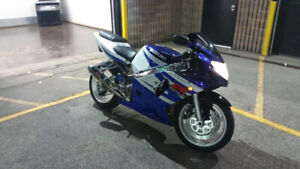 Suzuki Gsxr Fairings | New & Used Motorcycles for Sale in