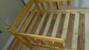 kids bed Kitchener / Waterloo Kitchener Area image 4