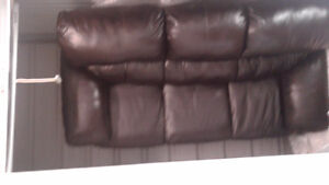 REDUCED--Super Comfy Couch