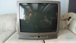 free TV RCA 27 inches
