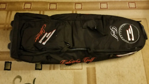 Cabrinha kiteboarding travel bag 140cm