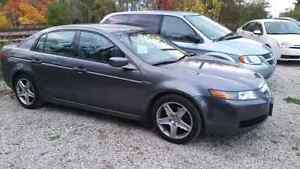 2005 Acura TL ^ low kms ^ E tested no accident