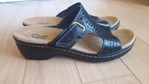 Clark's Sandals- Sz 6.5