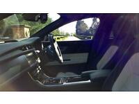 2017 Jaguar XF 2.0 R-Sport 180 AWD Automatic Diesel Saloon