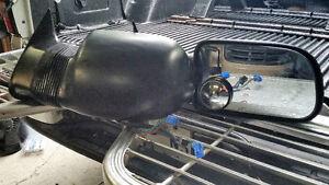 Mirroir pickup GMC
