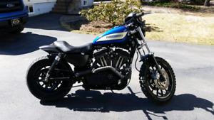 2007 Harley Davidson 1200 sportster