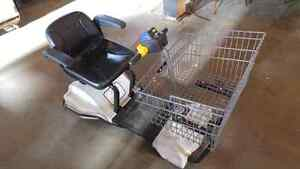 REDUCED! Mart CART for sale London Ontario image 1