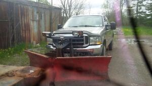2003 Ford F-250 Pickup Truck Cambridge Kitchener Area image 1