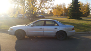 2000 Buick Regal - For Parts/As Is