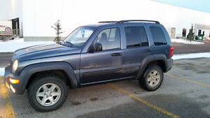 PENDING SOLD*****2002 Jeep Liberty Sport SUV, Crossover***