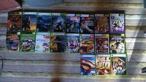 360, games, Kinect