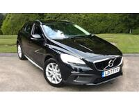2017 Volvo V40 D2 Cross Country Pro Geartroni Automatic Diesel Hatchback