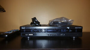 Rogers HD Cable Receiver NextBox Explorer 4642 HD DTVSA