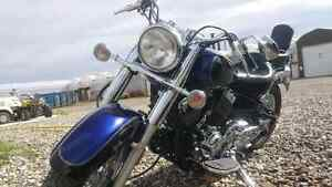 Yamaha vstar 650 (REDUCED )