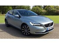 2017 Volvo V40 T3 Inscription Auto Automatic Petrol Hatchback